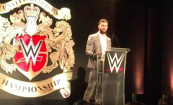Finn Bálor Is Still Teasing A Surprise Royal Rumble Return