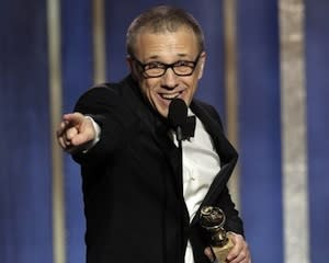 Christoph Waltz to Host Saturday Night Live