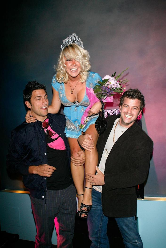 <p>When he entered the Key West house in 2006, he was simply John Devenanzio from the University of Pennsylvania. By the time he left, he was known as Johnny Bananas due to all of the pranks he and Tyler Duckworth pulled in the house. For obvious reasons, he became a fan favorite. </p>