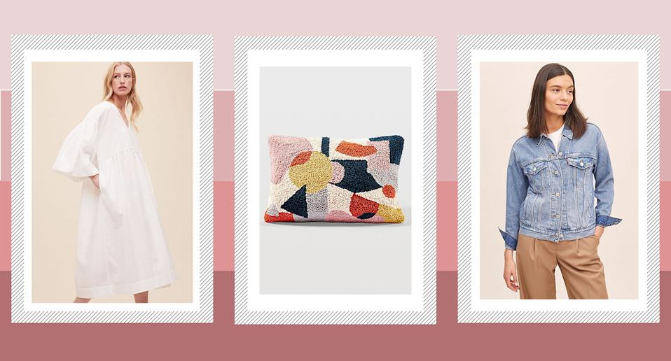 Anthropologie launch 'Anthro Day' sale with 25% off everything this bank holiday weekend.  (Anthropologie)