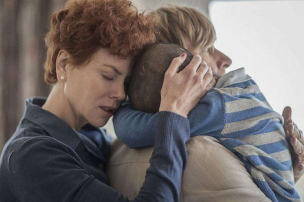 PHOTO: Nicole Kidman is shown in a scene from the movie 'Lion'. (The Weinstein Company )