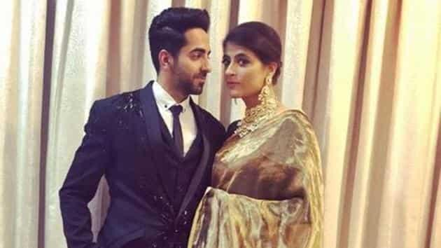 Tahira Kashyap on her marriage with Ayushmann Khurrana hitting a rough patch: My husband didn't have time for me
