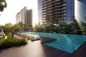 Q1 2020 private residential property prices