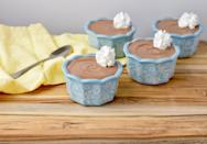"""<p>Rich, creamy <a href=""""https://www.thedailymeal.com/recipes/dark-chocolate-pudding-recipe-0?referrer=yahoo&category=beauty_food&include_utm=1&utm_medium=referral&utm_source=yahoo&utm_campaign=feed"""" rel=""""nofollow noopener"""" target=""""_blank"""" data-ylk=""""slk:dark chocolate pudding recipes"""" class=""""link rapid-noclick-resp"""">dark chocolate pudding recipes</a> are the <a href=""""https://www.thedailymeal.com/make-ahead-meals-you-can-freeze?referrer=yahoo&category=beauty_food&include_utm=1&utm_medium=referral&utm_source=yahoo&utm_campaign=feed"""" rel=""""nofollow noopener"""" target=""""_blank"""" data-ylk=""""slk:comfort food"""" class=""""link rapid-noclick-resp"""">comfort food</a> that Colorado residents are craving this summer.</p>"""