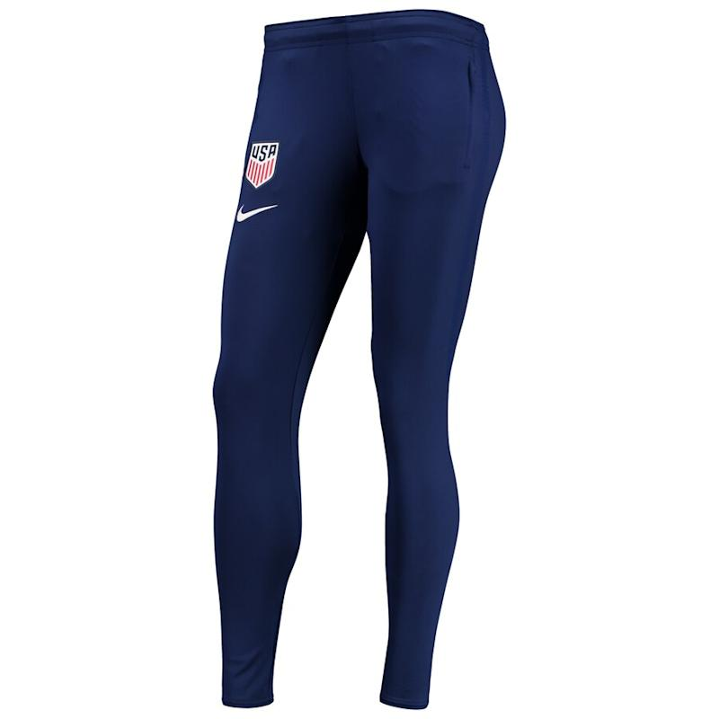 USWNT Nike Women's Squad Performance Pants