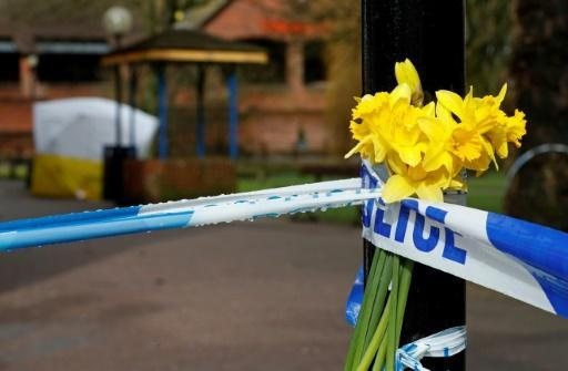 <p>UK's May gathers security team, weighs spy poisoning response</p>