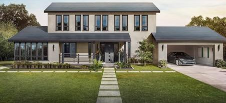 <p><strong>8. Tesla Solar Roof:</strong> The solar roofs portrays Elon Musk's efforts toredefine solar panelsby seamlessly infusing them with the ordinary roof tiles. You can place can place orderfor the roofs, but production would sufficiently increase for customer installations to begin in earnest by 2018. At least, we hope for. </p>