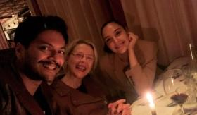 Ali Fazal gets special birthday surprise from co-star Gal Gadot