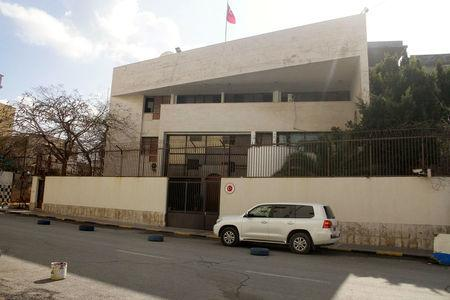 Turkey reopens Libyan embassy after 2 years