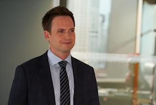 Suits Mike Ross Returns