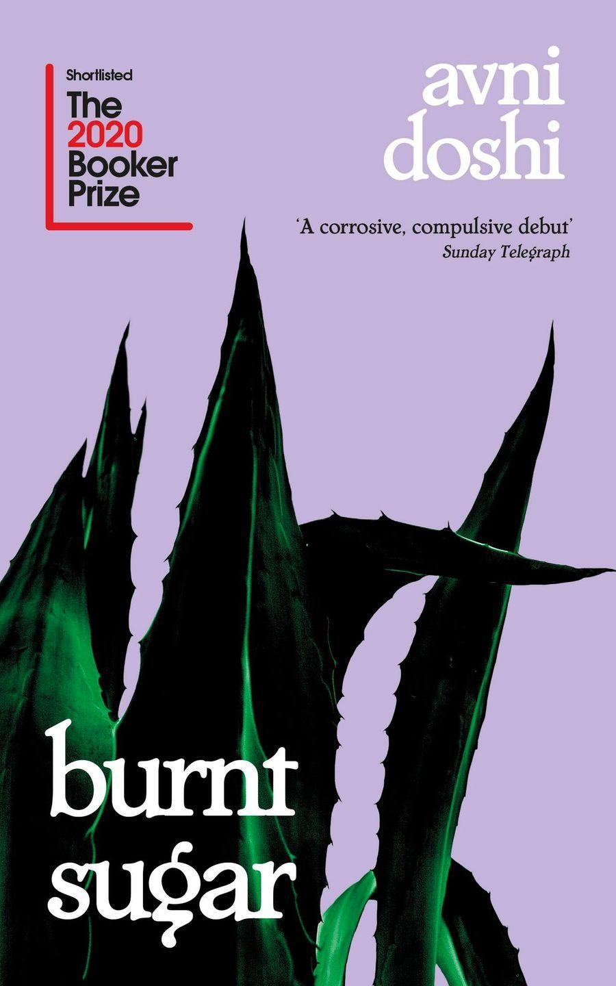 """<p>This startling debut was already shortlisted for the Booker Prize, and won the 2021 Sushila Devi Award in India. The novel is about a fractious relationship between an adventurous mother now in her elderly years, and her resentful daughter, tasked with caring for a woman who never seemed to care for her.<br><br>""""Burnt Sugar by Avni Doshi is a story of a toxic mother<br>daughter relationship and it's seen through the prism of the mother's dementia."""" - Sarah-Jane Mee.</p><p><a class=""""link rapid-noclick-resp"""" href=""""https://www.amazon.co.uk/Burnt-Sugar-Avni-Doshi/dp/024144151X?tag=hearstuk-yahoo-21&ascsubtag=%5Bartid%7C1927.g.35797924%5Bsrc%7Cyahoo-uk"""" rel=""""nofollow noopener"""" target=""""_blank"""" data-ylk=""""slk:SHOP NOW"""">SHOP NOW</a> </p>"""