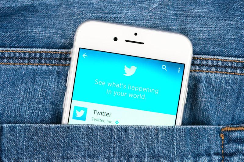Twitter is tweaking its algorithms after a bug hid results for LGBT