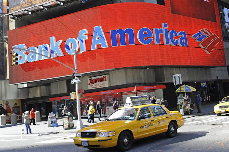 Bank of America: So wird 2018