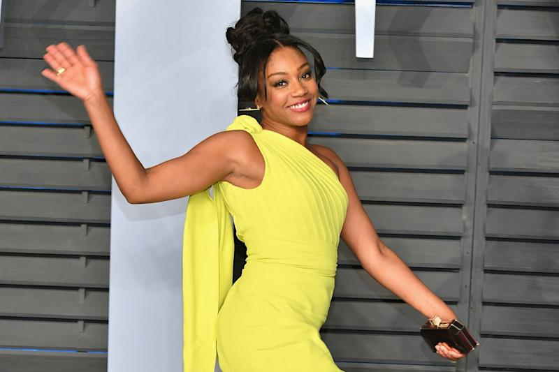 Before Tiffany Haddish and Turpentine: A Brief History of Celebrities Giving Dangerous Health Advice