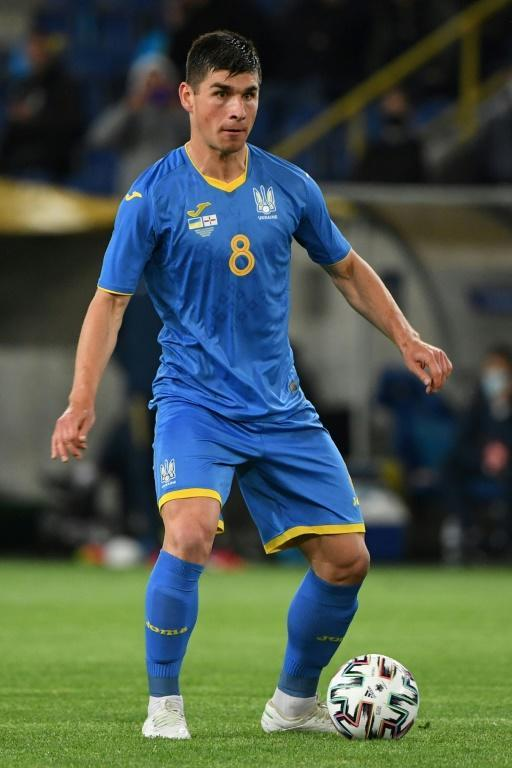 Ruslan Malinovskyi has starred in Italy in the last two years with Atalanta