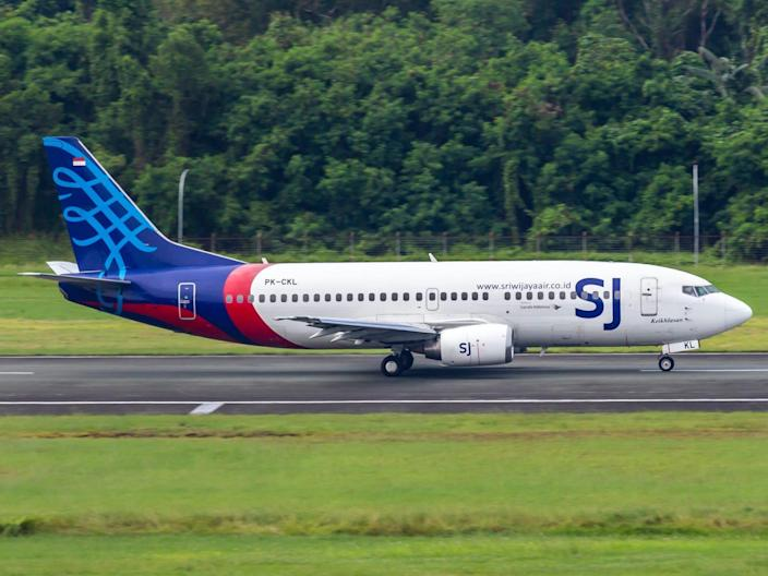 The Indonesian airline that just suffered another Boeing 737 crash has a history of 4 accidents in the past 9 years - all with the same plane