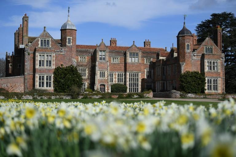 Like many of Britain's stately homes, Kentwell Hall needs critical repairs it cannot afford after closing its doors to visitors at the start of the pandemic