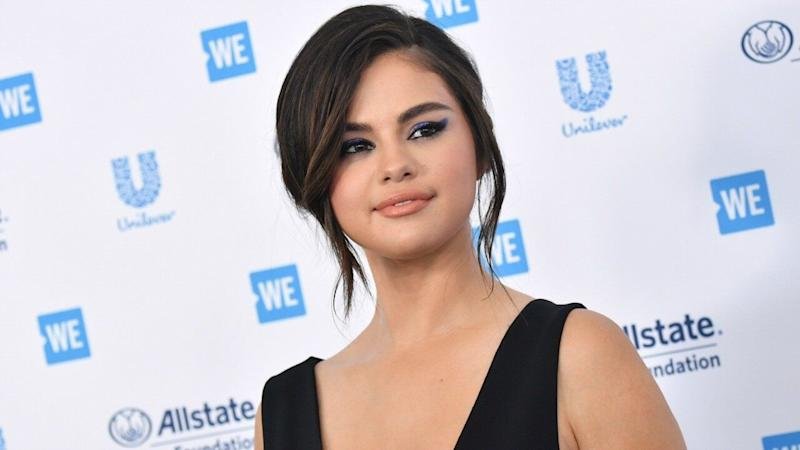 Selena Gomez Pens Essay About Immigration: 'I Feel Afraid for My Country'