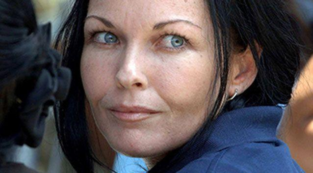Corby still reports to police monthly, as per her parole requirements. Photo: AAP