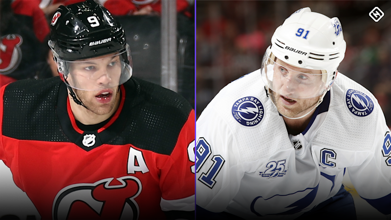 NHL playoffs 2018: Predictions, odds for Lightning vs. Devils first-round series