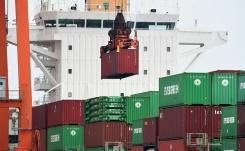 Japan's exports jump in March