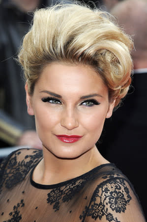Sam Faiers 'to speak out against TOWIE bosses'