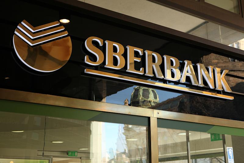 Russia's Sberbank Launches Blockchain on Hyperledger, Mulls Stablecoin in 2021