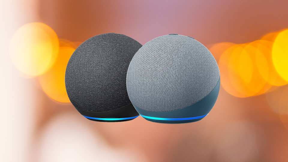 It's not too soon to grab Prime Day by the orbs. Let these Echo Dots get you on a money-saving roll. (Photo: Amazon)