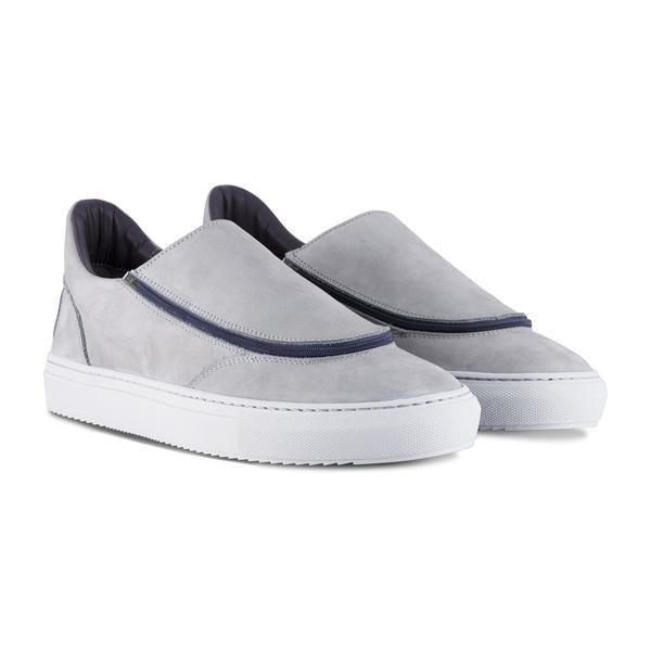 "<p>These <a href=""https://www.popsugar.com/buy/Fini-Classic-Low-Gray-Sneakers-584504?p_name=Fini%20Classic%20Low%20Gray%20Sneakers&retailer=fini.shoes&pid=584504&price=140&evar1=fab%3Aus&evar9=47571677&evar98=https%3A%2F%2Fwww.popsugar.com%2Ffashion%2Fphoto-gallery%2F47571677%2Fimage%2F47571933%2FFini-Classic-Low-Gray-Sneakers&list1=shopping%2Cshoes%2Csneakers%2Csummer%2Csummer%20fashion%2Cfashion%20shopping&prop13=mobile&pdata=1"" rel=""nofollow noopener"" class=""link rapid-noclick-resp"" target=""_blank"" data-ylk=""slk:Fini Classic Low Gray Sneakers"">Fini Classic Low Gray Sneakers</a> ($140) are a great investment - they come in lots of colors.</p>"