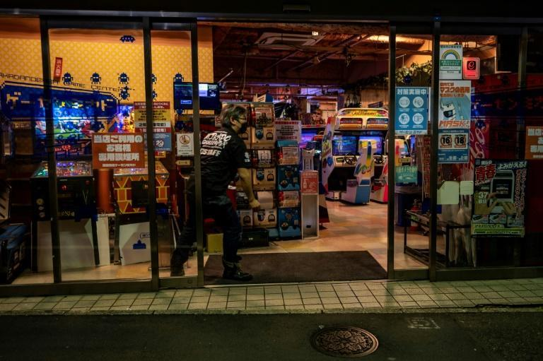 Facing competition from mobile games and home consoles, Japan's arcades have had to adapt to survive