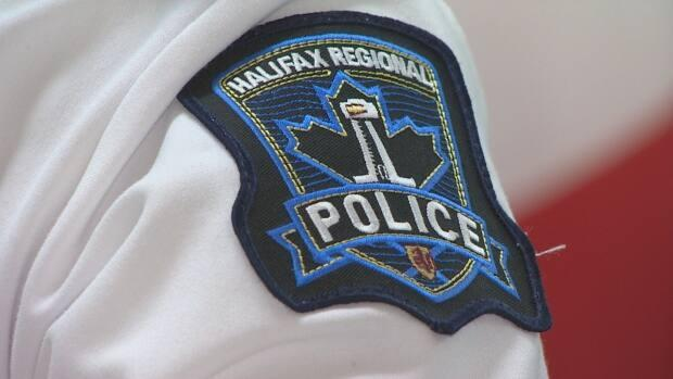 Halifax Regional Police are investigating a stabbing that sent two people to hospital on Saturday afternoon. (Dave Laughlin/CBC - image credit)
