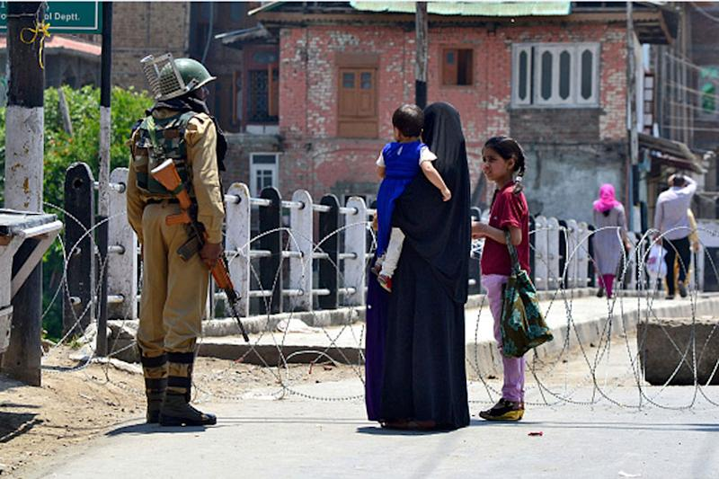 50 Cases of AFSPA Prosecution From J&K Since 2001, Sanction Denied to 47