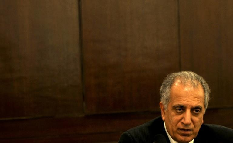 Recently-appointed US envoy Zalmay Khalilzad is seeking to convince the Taliban to engage in talks