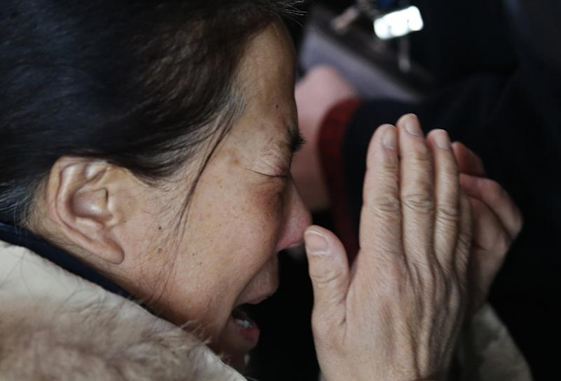 Did Terrorist Attack Bring Down Missing Malaysia Airlines Flight MH370?