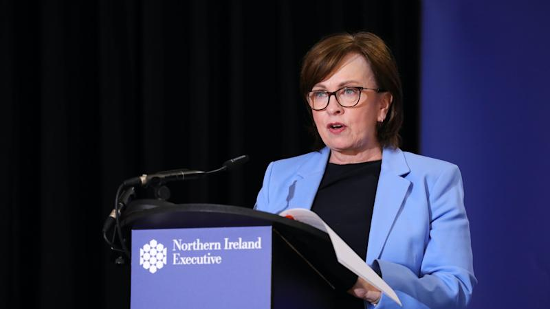Economy Minister 'working with Executive' over pressure on university places