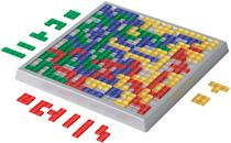 <p>This fun <span>Blokus Game</span> ($25) teaches strategy and how to play with others. The challenging game is even fun for adults.</p>