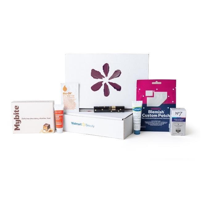 walmart, best skin care subscription boxes