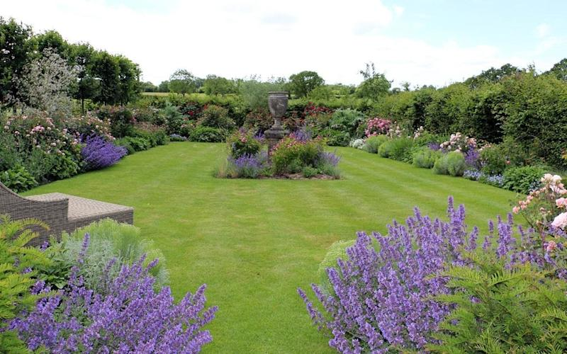 Holland Farm, Somerset - NGS