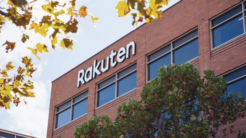 E-commerce giant Rakuten publicly launches crypto exchange; currently supports BTC, ETH and BCH