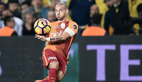International: Türkei: Galatasaray hat Europa League fast sicher