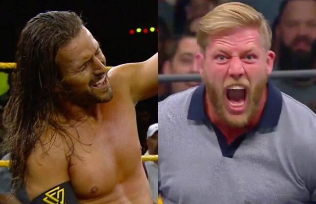 TNT's 'All Elite Wrestling: Dynamite' Debut Buries USA Network's 'NXT' in Ratings