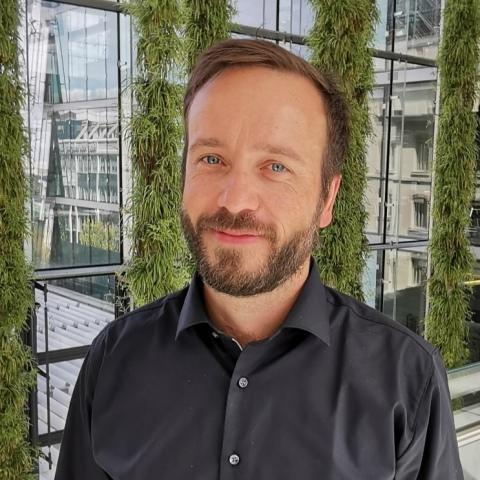 STALICLA Appoints Stéphane Baudouin as Chief of Science
