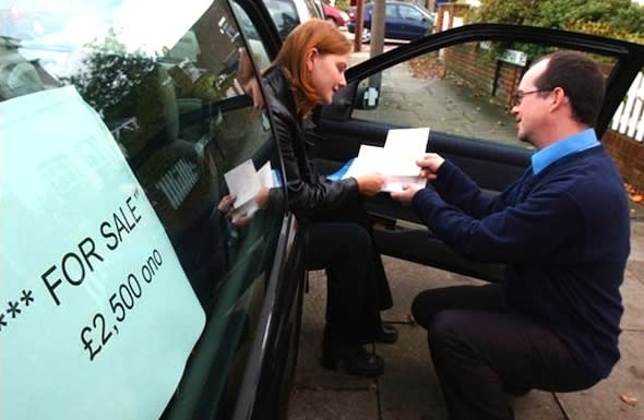 Top tips for new car buyers