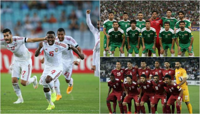 Why UAE, Qatar and Saudi Arabia could all be part of the 2026 FIFA World Cup