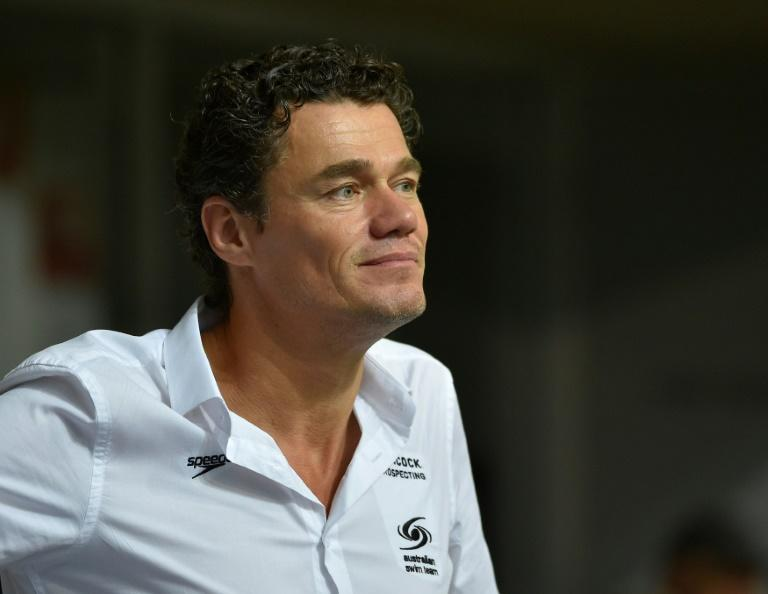 Jacco Verhaeren will not be staying on as Australia swim coach after the Tokyo Olympics were delayed by a year