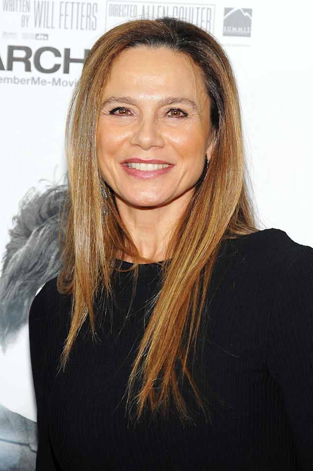 "<a href=""http://movies.yahoo.com/movie/contributor/1800014009"">Lena Olin</a> at the New York City premiere of <a href=""http://movies.yahoo.com/movie/1810076910/info"">Remember Me</a> - 03/01/2010"