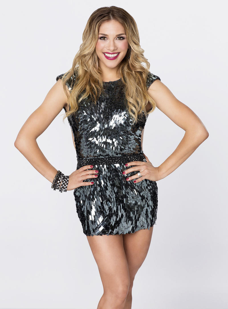 dwts pro allison holker most memorable year week this season i unfortunately had to sit out as a pro on dwts but for the most magical reason i could ever ask for i had a baby