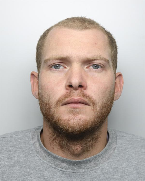 """Jared Perry, 32, died at Parc Prison in south Wales on November 3rd after it is understood he """"took his own life""""."""