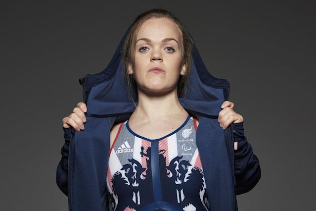 How Ellie Simmonds rediscovered her love for swimming after almost quitting before Rio 2016 Paralympics