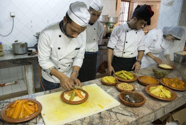 Can North Africa unite over couscous?